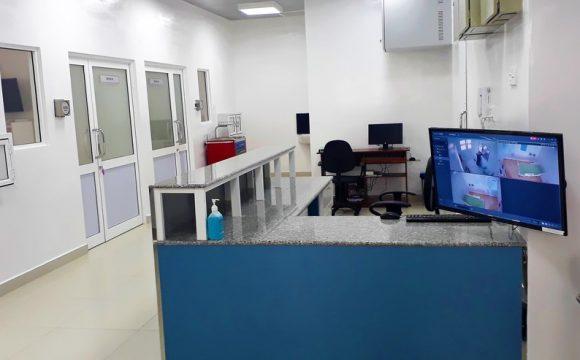 Establishment of Bone Marrow Transplant Unit